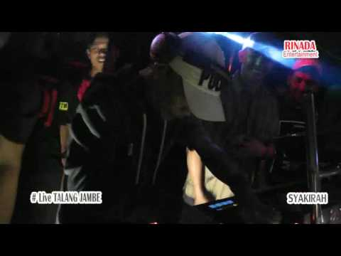 Orgen Tunggal RINADA Live Talang Jambi Bersama Dj MJ-VIDEO BY harizunDimas