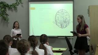 Открытый урок по теме «Духовно-нравственные основы гражданина ДНР»