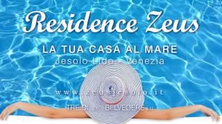 Residence Zeus - Appartamenti in vendita a Jesolo