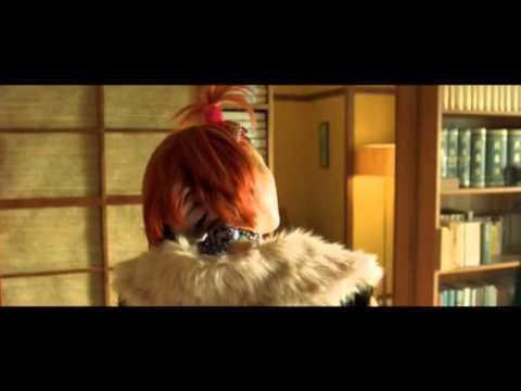 Wasabi - Hubert Meets Yumi