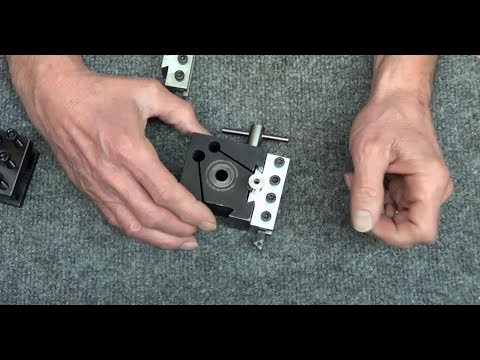 Beginners Guide To Mini Lathe Tooling