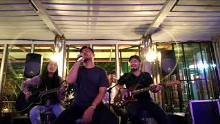 Padi - Harmoni (Sabrina Acoustic Cover)