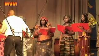 African Choir Aberdeen