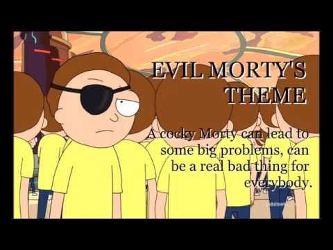 Evil Morty's Theme