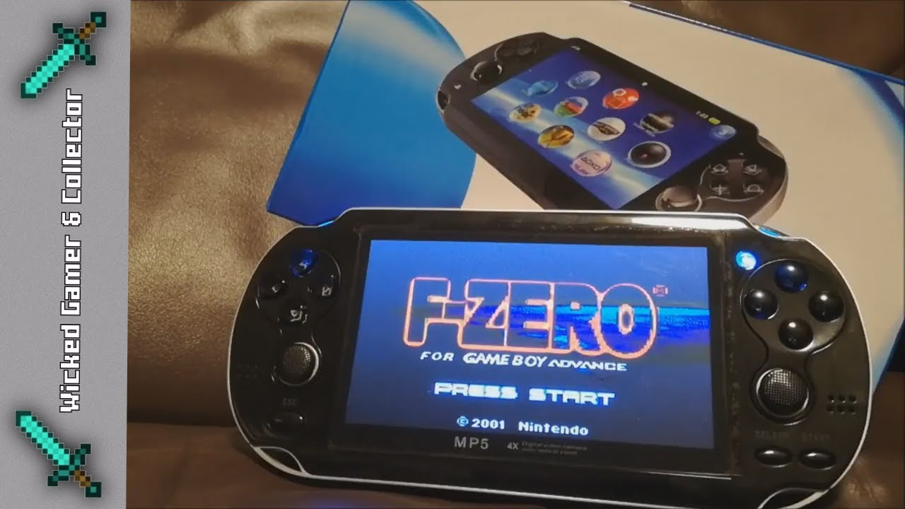 PS Vita and PS TV System Software Update | PlayStation