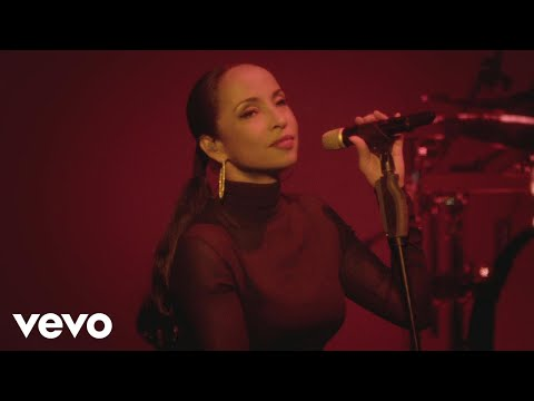 Sade - In Another Time (Live 2011)