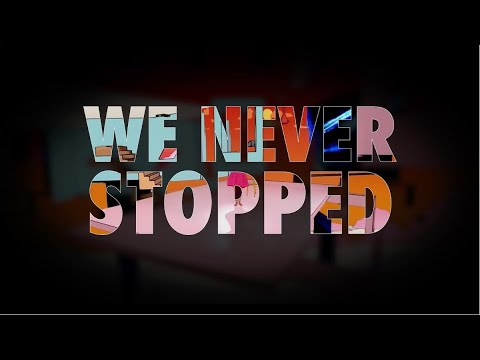 We Never Stopped - Episode 1: Innovation