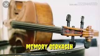 Gambar cover MEMORY BERKASIH {keroncong cover}