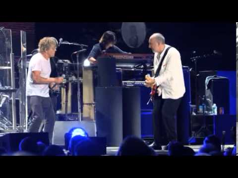 The Who-Quadrophenia-Won't Get Fooled Again - Live in London 2014