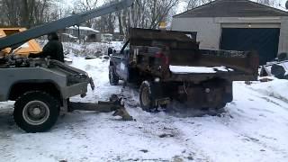 Dump Truck Flip v2