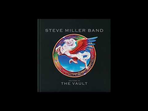 The Danny Bonaduce & Sarah Morning Show - Steve Miller Band Fans Rejoice! New Box Set Announced