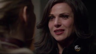 "Regina / Emma | heart to heart talk - s5 eps ""only you"""