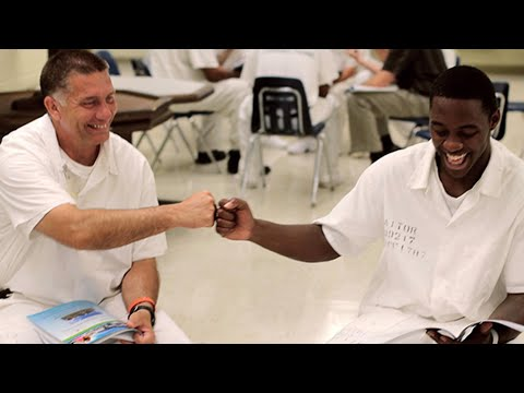 What Is Prison Fellowship?