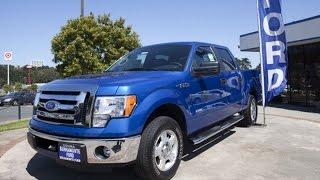 Ford CFO: Strength Beyond F-150 in North America