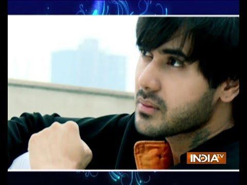 Check out photo shoot of TV actor Randeep Rai