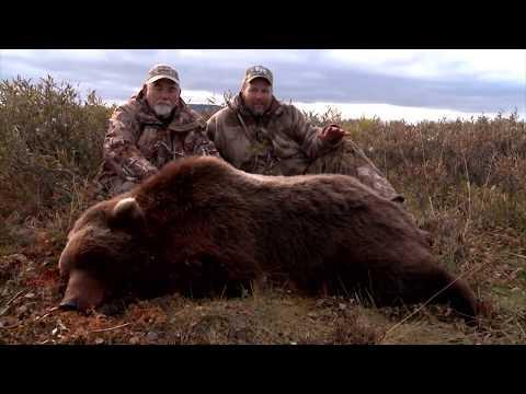 Alaska Adventure Series - Episode Six thumbnail