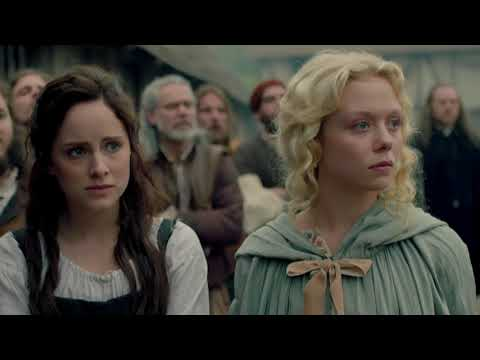 Jamestown Season 1 Trailer