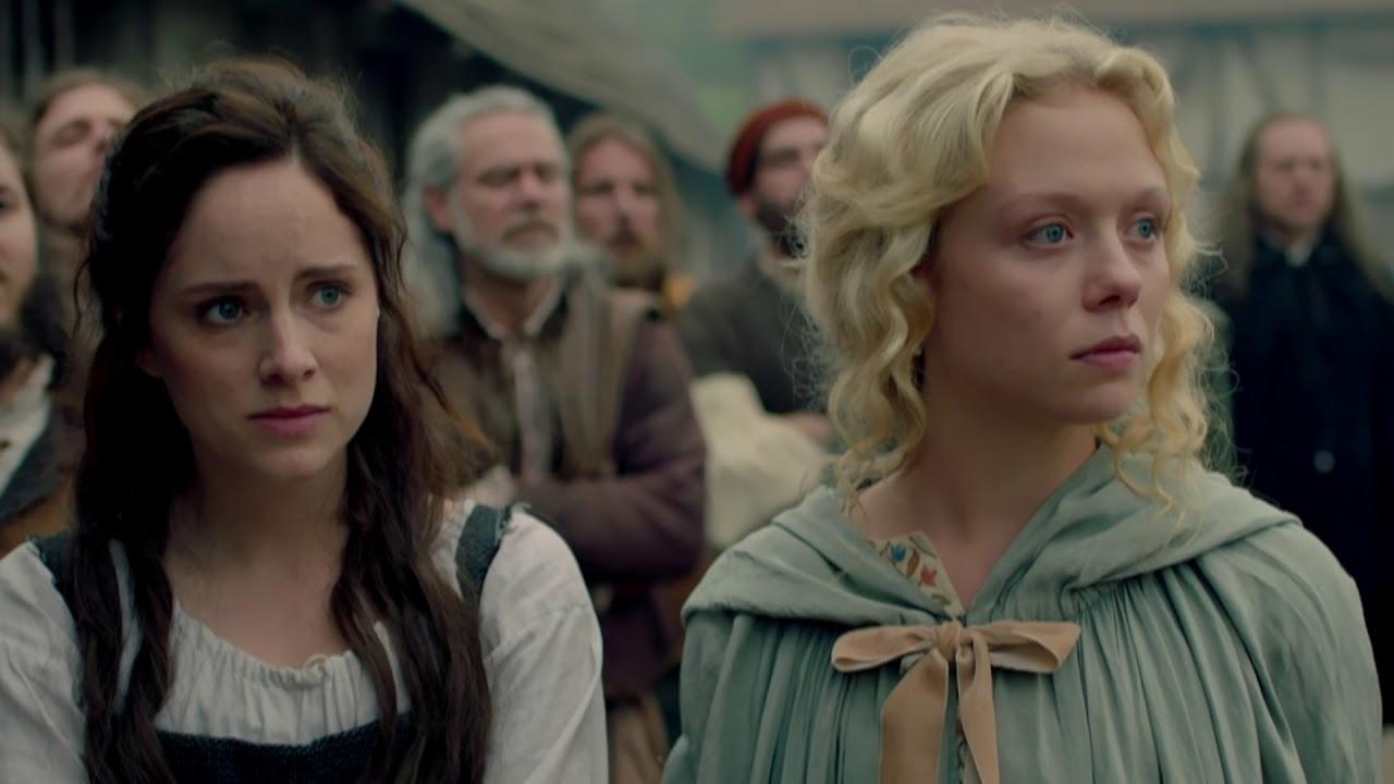 Download Jamestown Season 1 Trailer