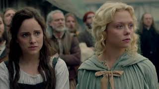 Jamestown Season 1 Trailer