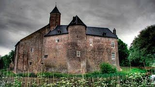 5 Haunted Places in The Netherlands