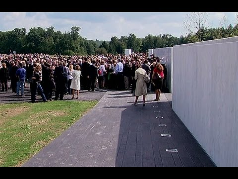 Dedication of the Flight 93 National Memorial