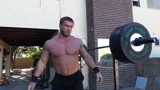 Dmitry Klokov - Canada, Calgary, CrossFit AI