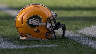 Calling on Edmonton Eskimos to change name