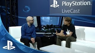 PlayStation E3 2015 - What Remains of Edith Finch Live Coverage   PS4