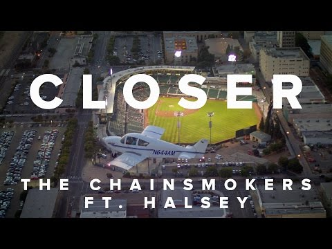 The Chainsmokers - Closer (Music Video) ft. Halsey