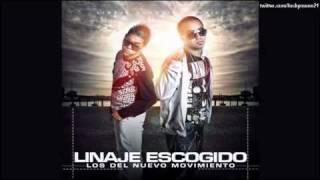 Linaje Escogido - Mi Mejor Amigo (los Del Nuevo Movimiento) Nuevo Reggaeton 2011
