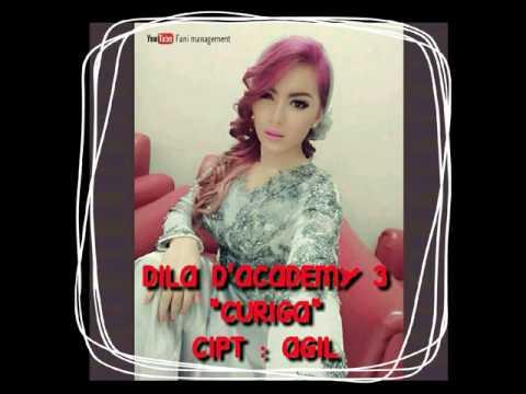 (single)  DILA DA3 -  CURIGA
