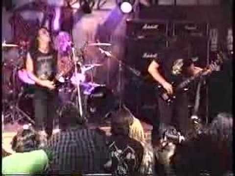 Death  Pull The Plug  New Orleans 4.10.90 2 of 7