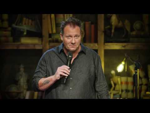Michael Joiner on discipline  Dry Bar Comedy