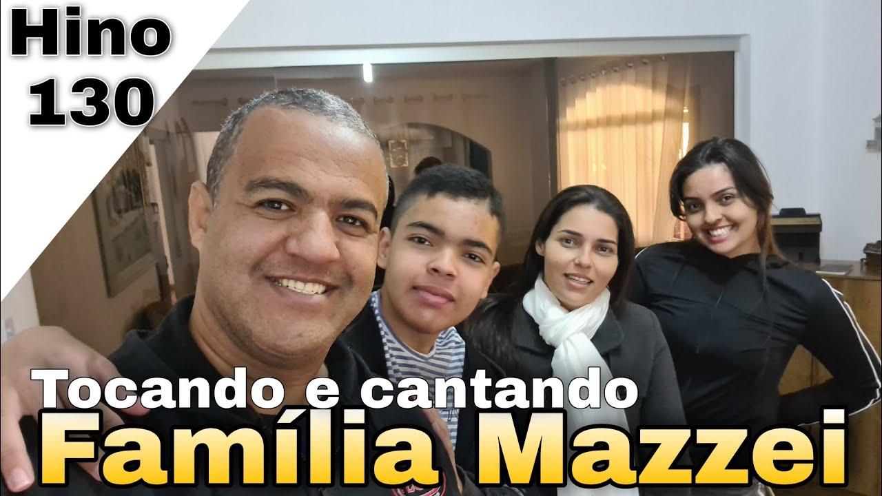 Família Mazzei Tocata hino 130