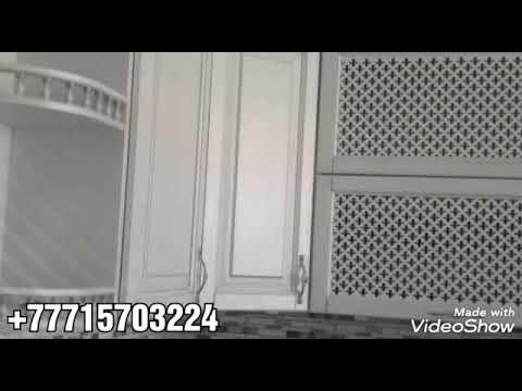 Актау квартира ремонт под ключ