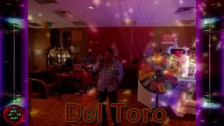 Del Toro Johnny's Walker 2k16 Soca/parang