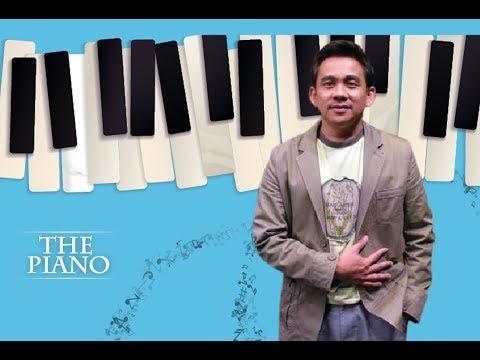 The piano 9 เพลง อิ่มอุ่น