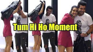 Varun Sharma Tum Hi Ho Moment With Shraddha Kapoor   #Chhichhore