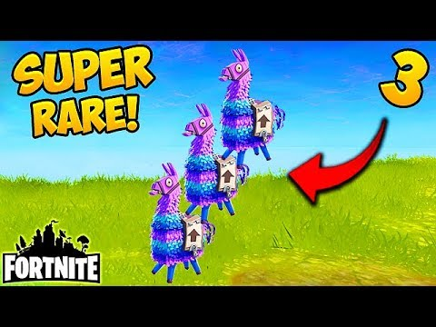 Download Youtube: 3 LLAMAS IN THE SAME SPOT!? - Fortnite Funny Fails and WTF Moments! #138 (Daily Moments)