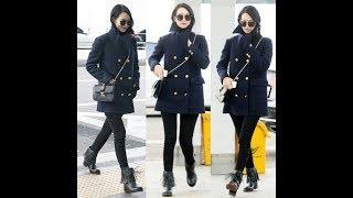 Collection of Shin Min Ah Fashions - 신민아 패션