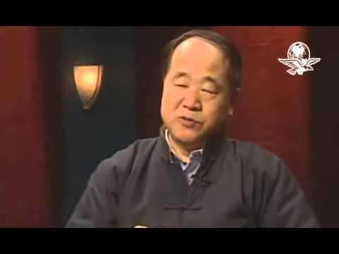 Mo Yan, un Nobel de Literatura que no habla