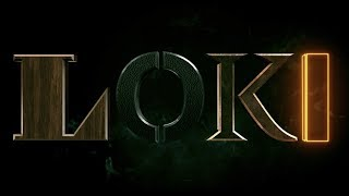 LOKI TEASER FOOTAGE AND PLOT DETAILS REVEALED FROM DISNEY PLUS