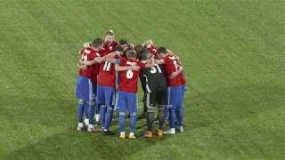 Обзор матча СКА-ХАБАРОВСК - АХМАТ
