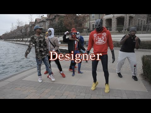 Lil Pump - Designer (Dance Video) shot by @Jmoney1041