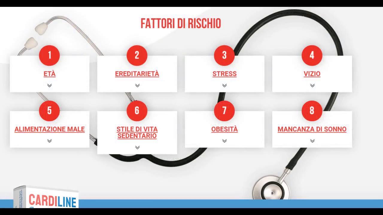 Ipertensione da insufficienza renale - YouTube