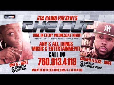 """G14 Radio's """"The Cut"""" Turk Interview"""