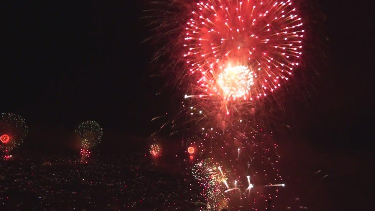 Fogo de Artifício Fim de Ano / Fireworks - ILHA DA MADEIRA 2013/2014