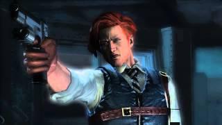 Resident Evil: Revelations — сюжетный трейлер