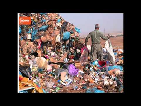 Compost & Gardens Proposal for Erbil, Iraq