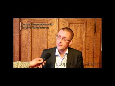Jacob Hamilton, Partner, FOYEN Group of lawyers